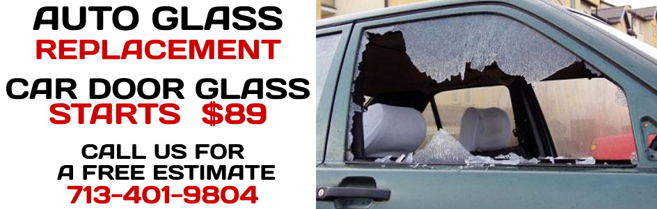 Houston auto glass autoglass replacement for Window replacement estimate